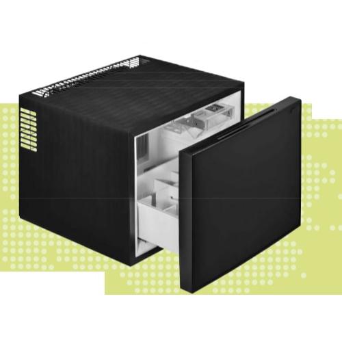 Minibar Peltier - tip sertar (40 litri)