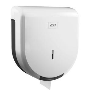 Cleanline Jumbo - Dispenser hârtie igienică (400 m)