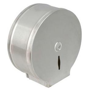 Jumbo Metal - dispenser hârtie igienică (400 m)