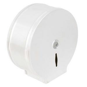 Jumbo Metal - dispenser hârtie igienică (200 m)