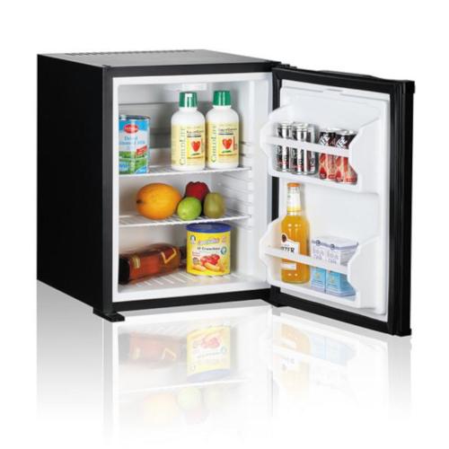 Minibar MEX, cu absorbție (negru)