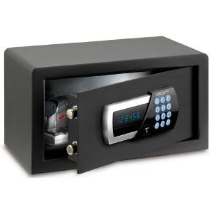 Seif electronic cu display digital LED