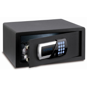 Seif electronic cu display digital LED (Laptop)