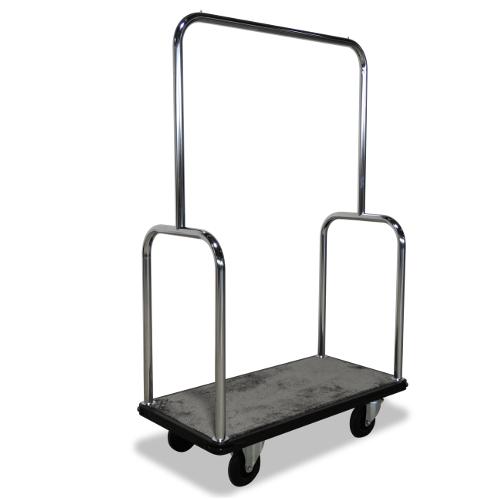 Cărucior simplu pentru bagaje