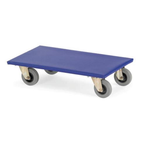 Cărucior pentru transport mobilier