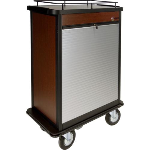 Ușă rulabilă pentru cărucior aprovizionare minibar
